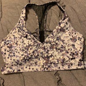 Victoria swim /sports bra size large